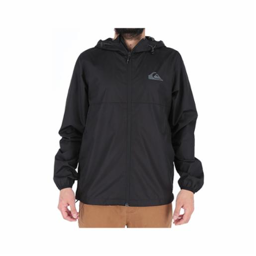 Chaqueta Quiksilver Everyday Black