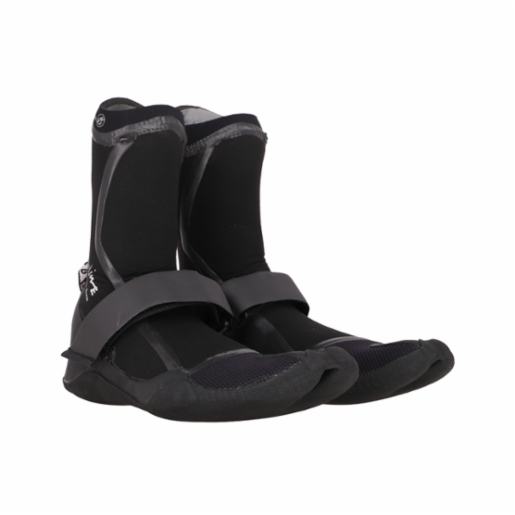 Escarpines de Neopreno Quiksilver 5mm Highline Plus Black