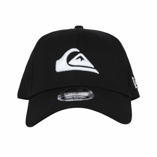 Jockey Quiksilver x New Era Mountain & Wave White