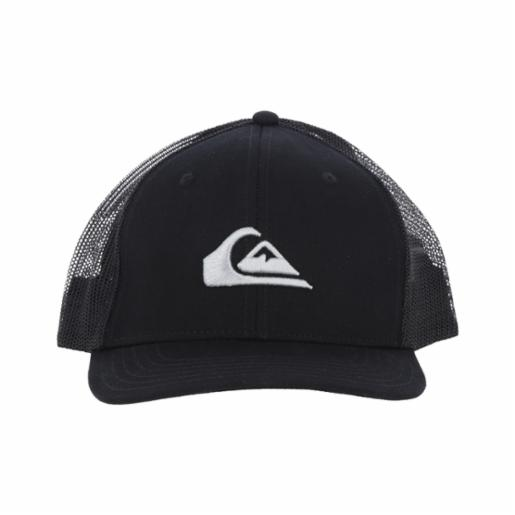 Jockey Quiksilver Grounder Black