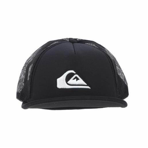 Jockey Quiksilver All In Black