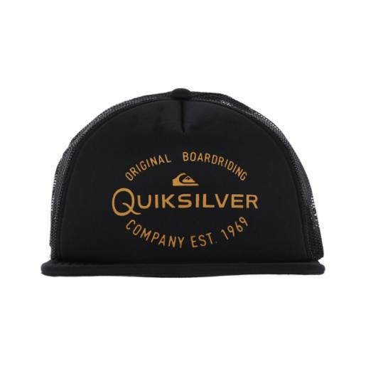Jockey Quiksilver Workinton Black