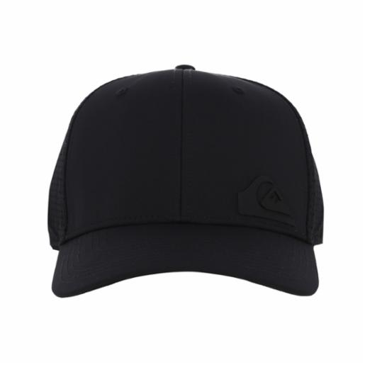 Jockey Quiksilver Technabutter Black