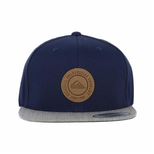 Jockey Quiksilver Hawkers Blue Nights