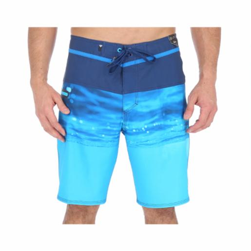 Boardshorts Quiksilver Hold Down Vee Estate Blue